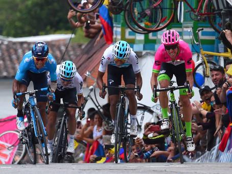 El Caribe recibirá los mejores ciclistas del mundo en el Tour Colombia 2.1