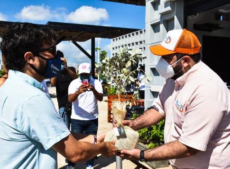 Manglares del Río: Nuevo atractivo de biodiverciudad en el Gran Malecón