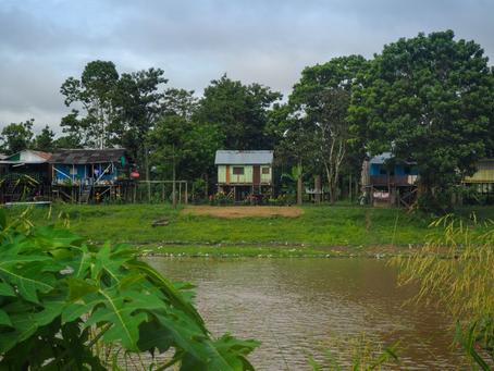 Conozca el panorama de afectaciones que deja en 118 comunidades, ola invernal en Sucre