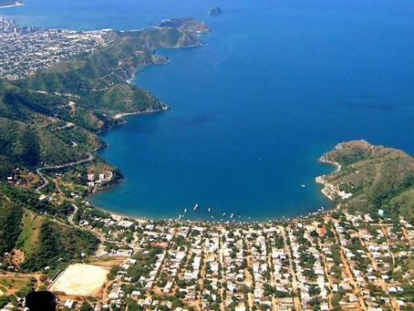 Del 29 de julio al 1 de agosto, Santa Marta celebra su Fiesta del Mar ¡Conoce la agenda!