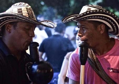 La cultura gaitera estará a flor de piel, del 15 al 17 de oct, con festival en Ovejas- Sucre