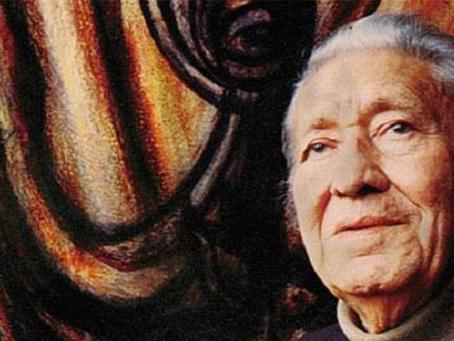 Héctor Rojas Herazo, el novelista que pintó el Caribe colombiano es homenajeado en Sucre