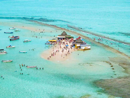 El Caribe, entre los mejores destinos turísticos de Colombia y Suramérica en World Travel Awards