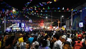 29 y 30 de octubre, Barranquilla se baila la calle