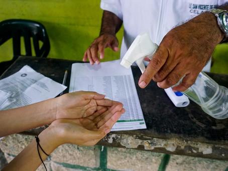 Sincelejo dotará de insumos de bioseguridad a instituciones educativas en alternancia