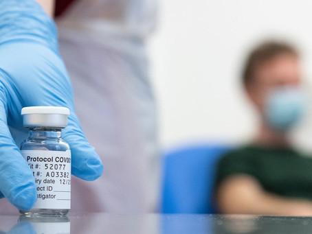 Todo listo para aplicar la vacuna contra el Coronavirus, en Sincelejo