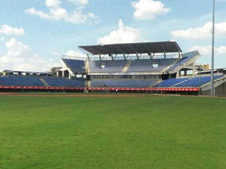 Estadio de Beisbol, en Montería,  recibe la fase tres de la vacunación contra el Covid-19