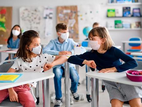 Mineducación insiste en el retorno a las aulas de clase