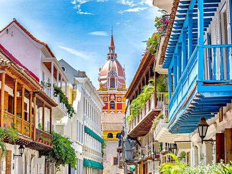 ¡Vota! Y haz de Colombia el destino turístico líder de Suramérica en los World Travel Awards