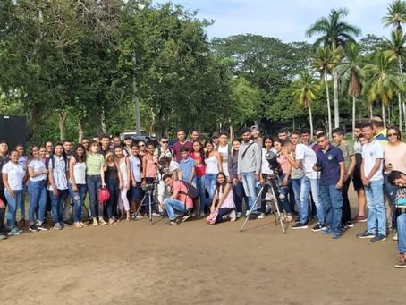 Estudiantes de la UniCórdoba descubren asteroide