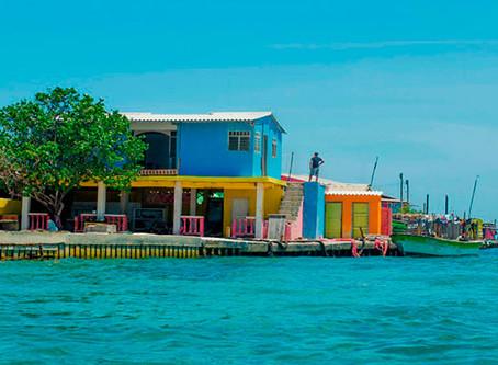 Conozca los proyectos en materia de inversión en el Golfo de Morrosquillo, por parte de Sucre