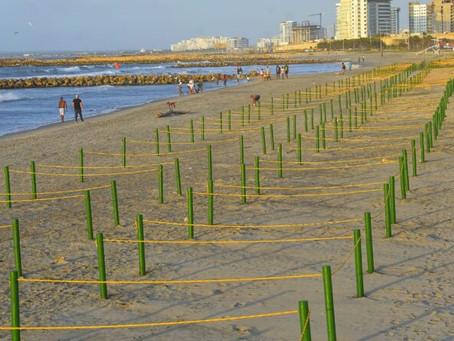 ¡Es oficial! Turistas podrán disfrutar otro tramo de la playa Marbella en Cartagena