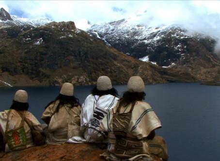 Los saberes ancestrales de los pueblos indígenas de la Sierra Nevada, camino a ser patrimonio