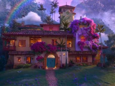 Encanto, la película de Disney inspirada en Colombia