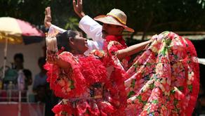 Al son de la flauta de millo inicia Festival Nacional de Cumbia en el Banco - MAG ¡Conoce la agenda!