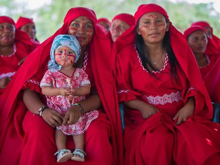 Mujeres indígenas denuncian incumplimiento de acuerdos por parte del Gobierno