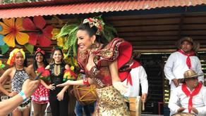 ¿Quién es Paula Sarmiento, la soberana del Carnaval de la 44?