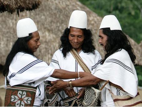 ¿Sabes de casos en los que indígenas previnieron desastres naturales? Postulate a convocatoria