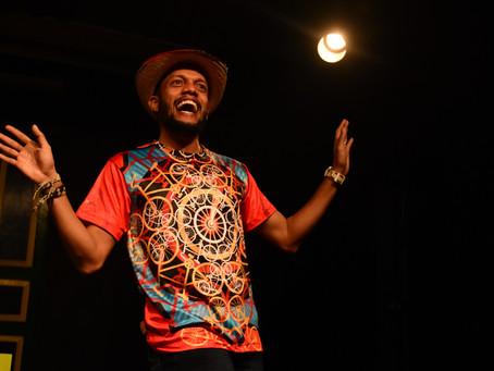 Hoy, el Caribe protagonista en 'Cuentos al aire libre'