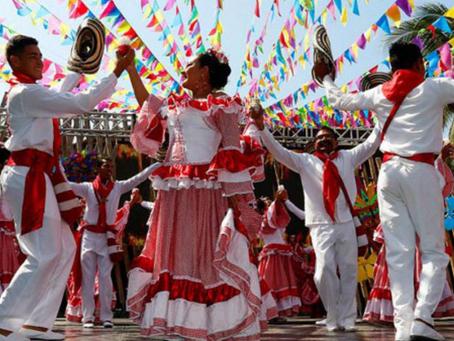 Su majestad la 'Cumbia', a un paso de convertirse en Patrimonio de la Nación