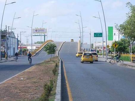 Dia sin Carro, en Montería, se pospone para otra fecha