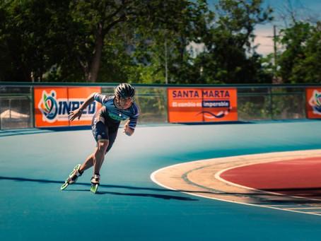 Del 9 al 13 diciembre, Magdalena es sede de la Tercera Válida Nacional Interclubes de patinaje