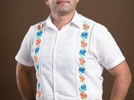 """Yejo Cedeño y su  """"Tamborito"""" desde Panamá, en Mangle Festival"""