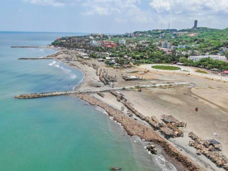 Trabajadores del sector turístico en el Atlántico recibieron auxilios económicos