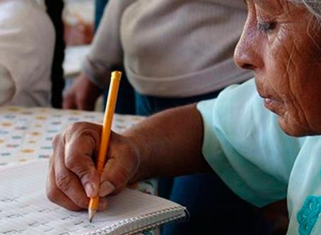 Buscan 2mil voluntario para disminuir brecha de analfabetización en Magdalena