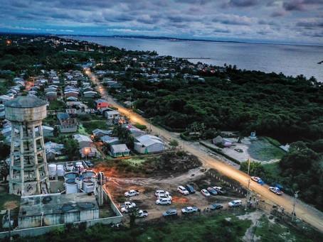 Es inaugurada planta que suministra agua potable a Tolú, Sucre