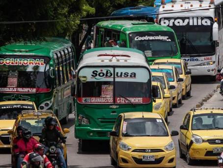 Así funcionará el transporte público durante toque de queda en Barranquilla y su área metropolitana