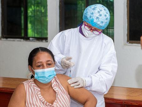 Magdalena inicia vacunación con las etapas unificadas