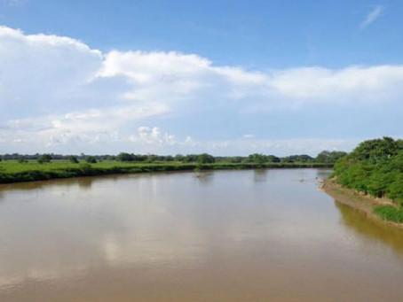 Río San José,  en Córdoba, es reportado en Alerta Roja