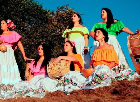 Flor de Guayaba: Resistencia bullerenguera en Chile