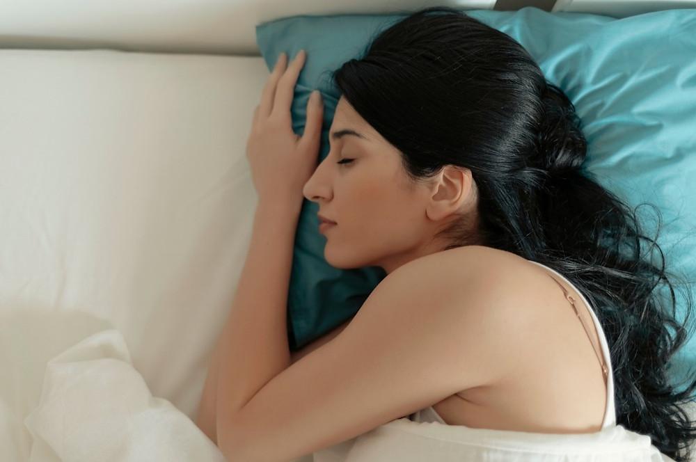 Restorative Sleep Aids in Weight Loss