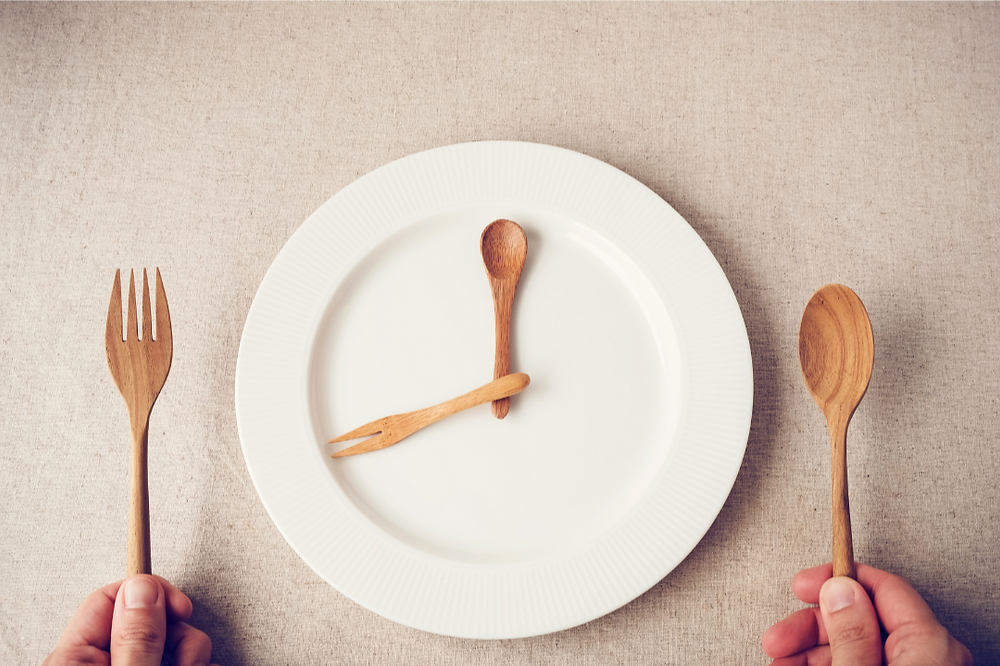 Intermittent Fasting and Quick Weight Loss
