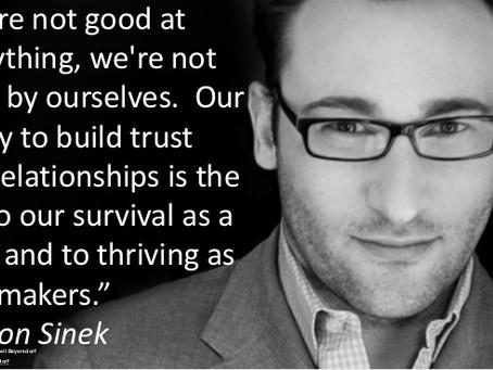 The Breakdown of Trust