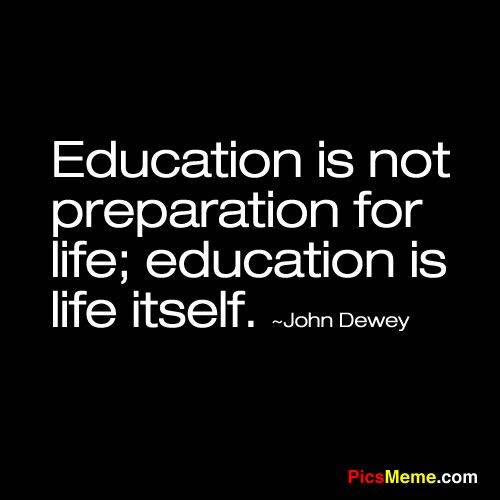 Image result for school connections real life quote