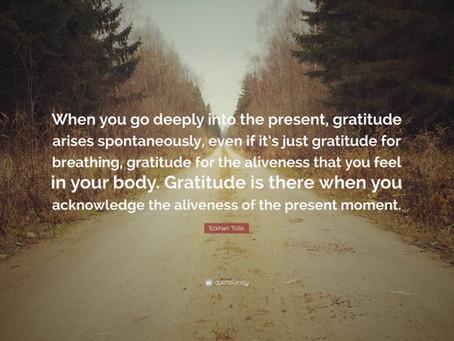 How Does Gratitude Improve Mental Health?