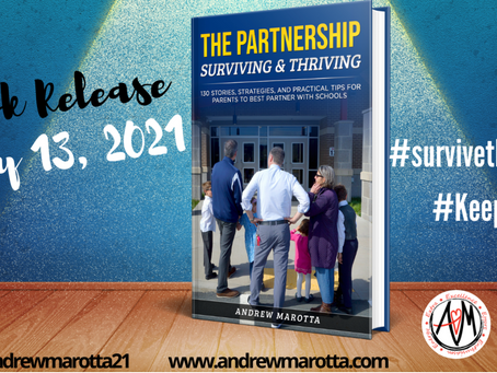 The Partnership: Surviving and Thriving