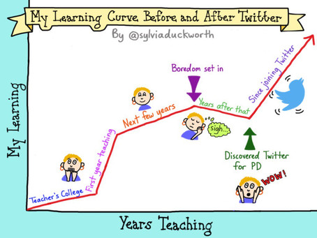 Student & Teacher Boredom: What can we do?