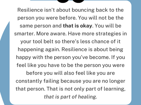 Give Yourself the Grace & Time to Heal From Educator Burnout & Disengagement