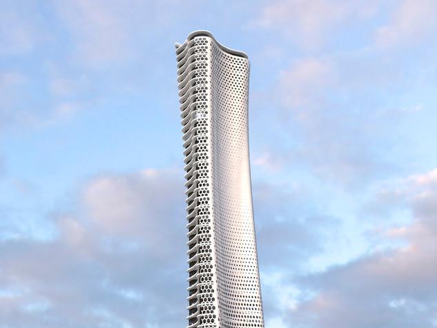 Torre Aero