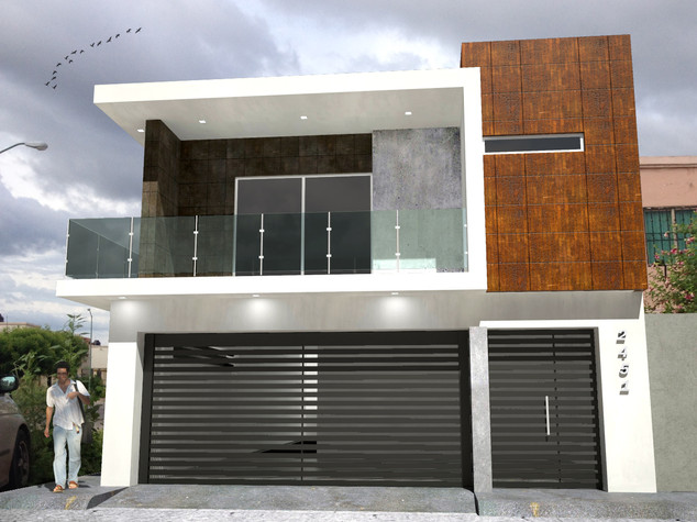 Residencia Cedros