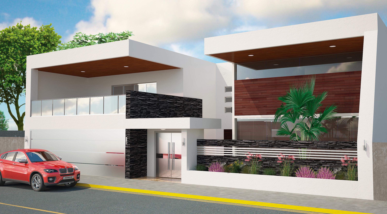 Render Residencia LCA
