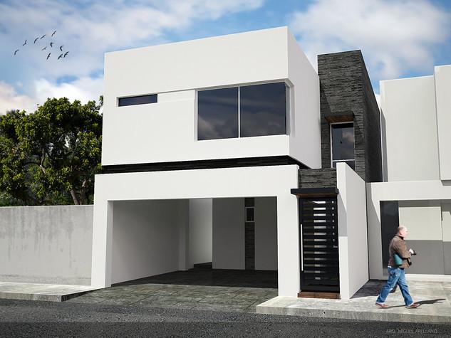 Casa Sfera