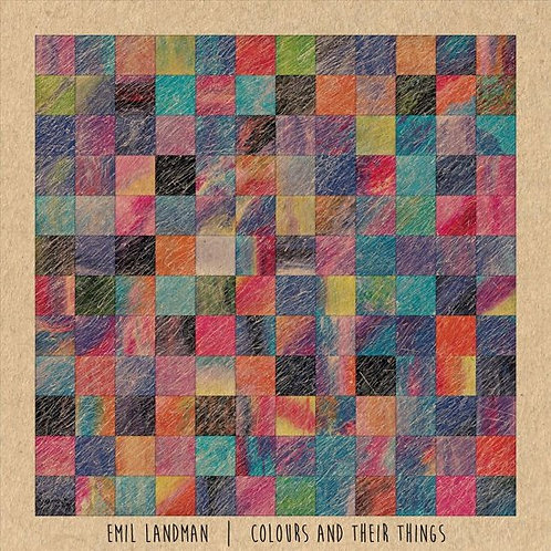 Colours And Their Things LP