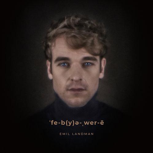 Emil Landman - February LP
