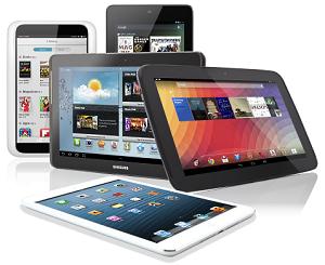 iPad, Tablet Fault Diagnose (Inspection)