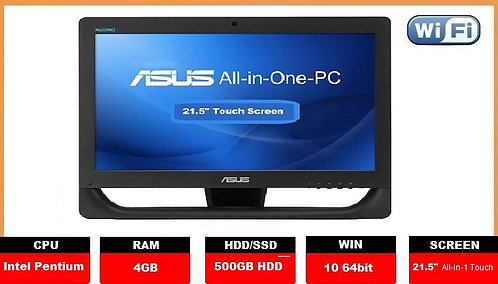 ASUS All-In-One Touch - Refurbished